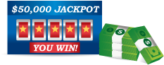 Traditional Jackpots