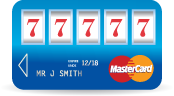 Play with MasterCard