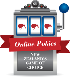 Playing Pokies in New Zealand