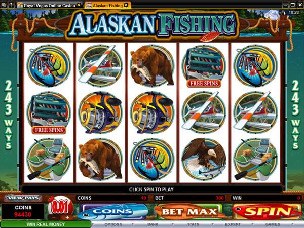 Play Fishing With Buddies Online Pokies at Casino.com Australia