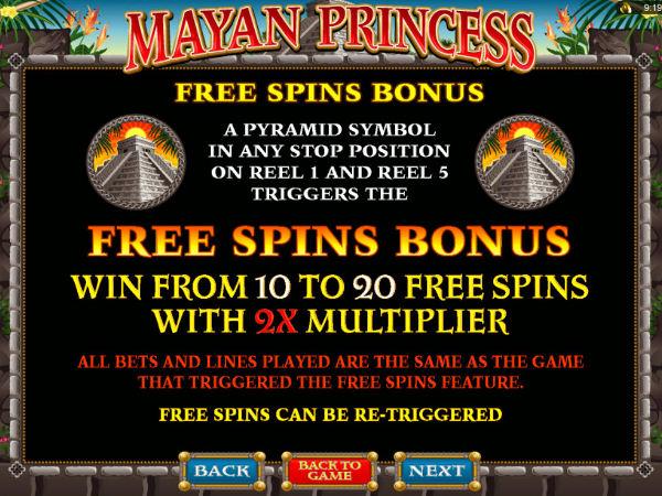 Play Ocean Princess Online Pokies at Casino.com Australia