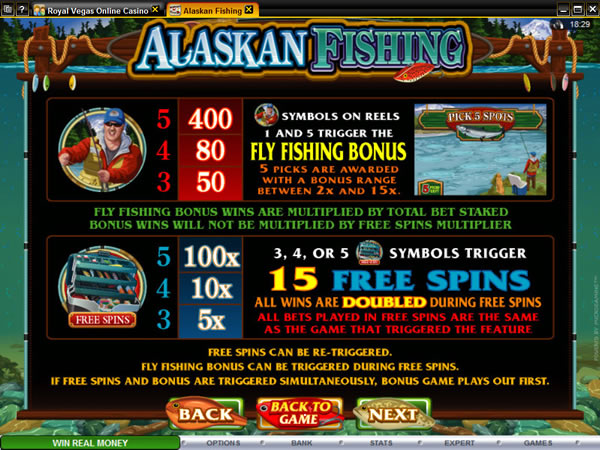 Play Fishing With Buddies Online Pokies at Casino.com Australia