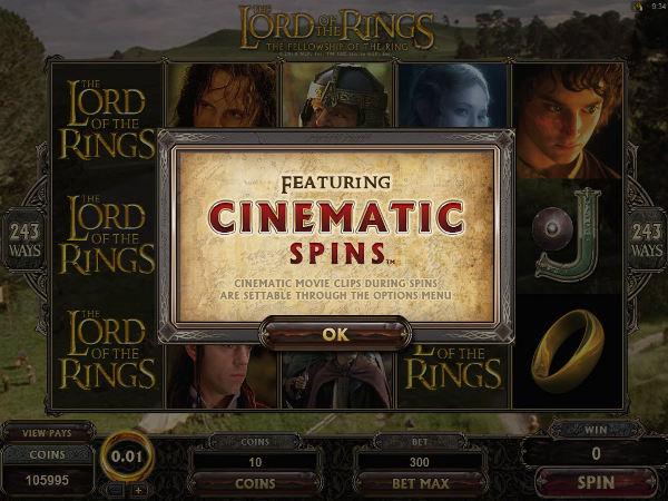 casino online free lord of