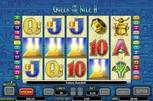 Queen Of The Nile 2 bonus