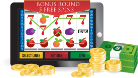 Online Pokies Take the Stage