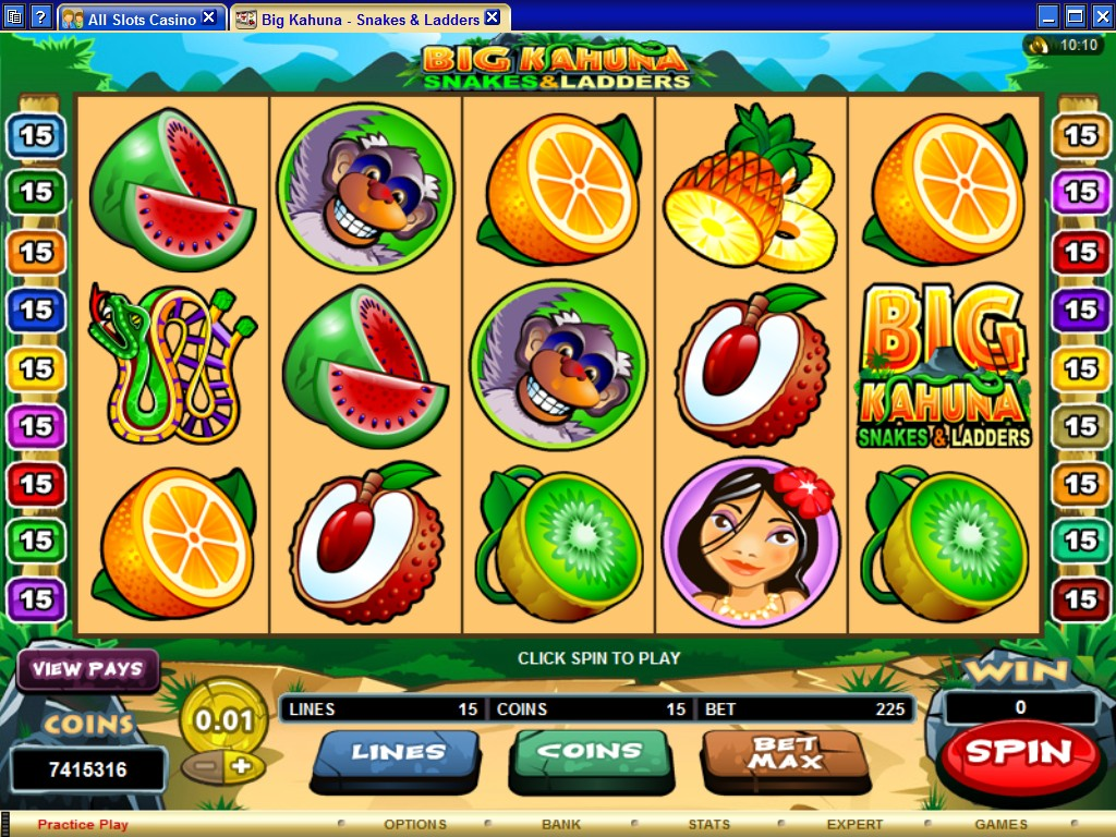 Orange Park Slot - Review & Play this Online Casino Game