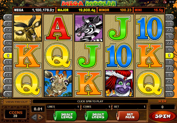 Online Blackjack Mybookie Review