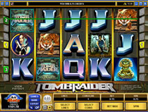 Online Pokies Ruby Fortune Casino