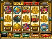 Betway Game Screenshot Gold Factory