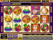 Jackpot City Casino Screenshot King Cash alot slots