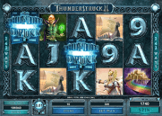 Jackpot City Casino Screenshot Thunderstruck 2