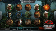 Lucky 247 Casino Screenshot Jurassic Park