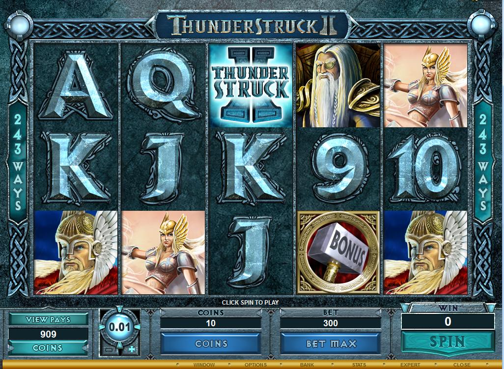 Casino Royal Vegas Online