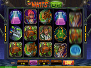 Spin Palace Casino Screenshot Dr Watts